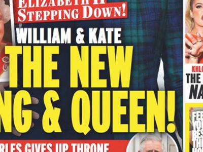 Prince William, Kate Middleton, trône, une cérémonie à un milliard, ça se précise (photo)