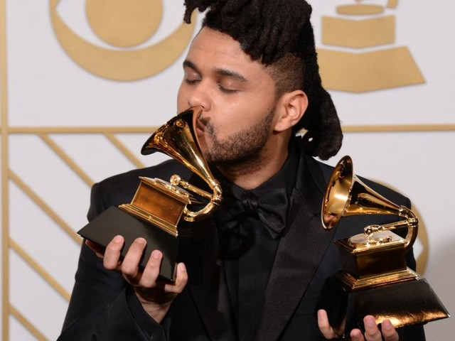 The Weeknd : Fou de rage, son coup de gueule contre les Grammy Awards