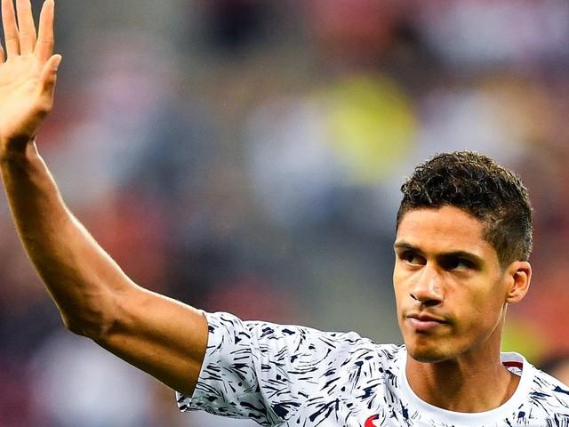 Mercato - PSG : Une offensive à 50M€pour Raphaël Varane ?