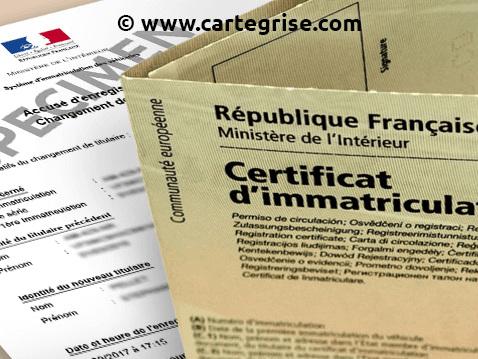 Immatriculation : CarteGrise.com facilite vos démarches