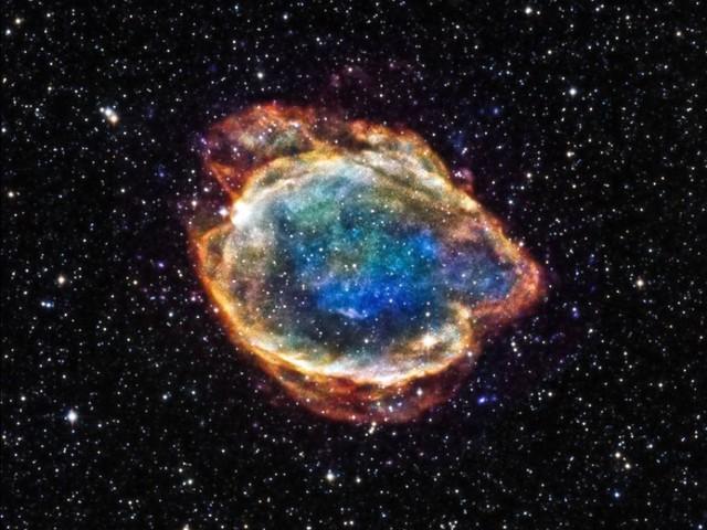 En cherchant un nouveau mode de propulsion, ils découvrent le secret des supernovae