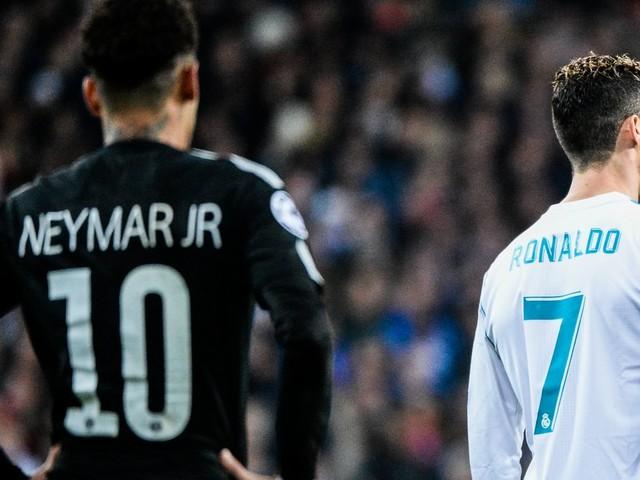 Mercato - PSG: Cette légende qui se languit déjà du duo Cristiano Ronaldo/Neymar!