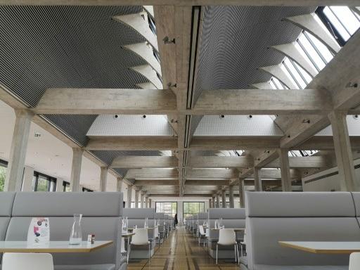 Le centre ultra-sécurisé du CEA de Saclay ouvre ses portes