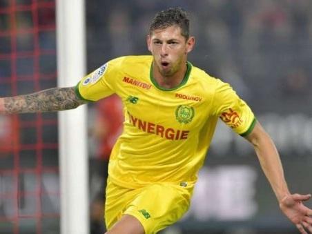 Le FC Nantes communique sur Emiliano Sala