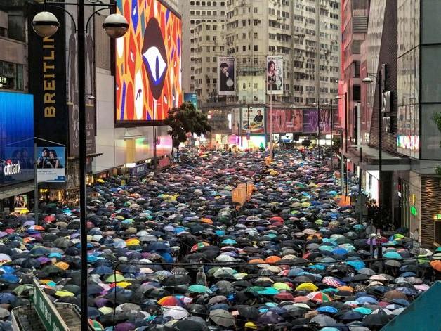 Crise politique à Hong Kong : l'impasse, et après ?