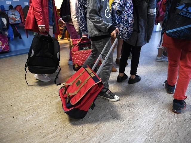 Casiers judiciaires dans l'Education: 26 radiations pour infractions sur mineurs