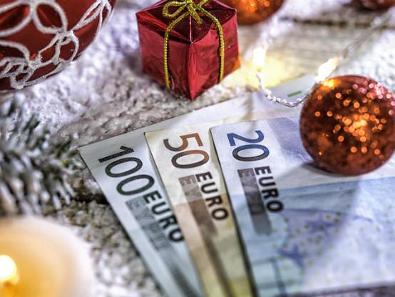 La prime de Noël sera versée la semaine prochaine aux bénéficiaires du RSA