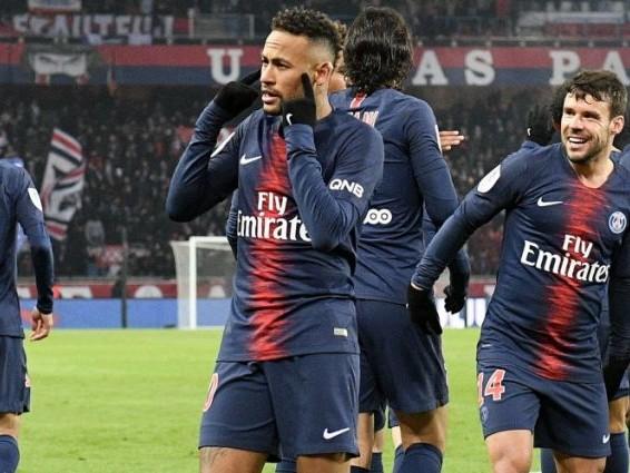 L1 : Le PSG passe ses nerfs sur Guingamp et signe une victoire historique
