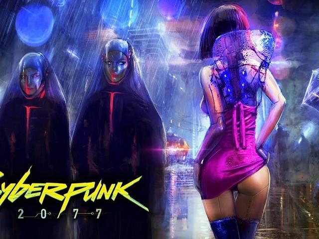 Cyberpunk 2077 : CDPROJEKT RED pas optimiste pour un portage Switch
