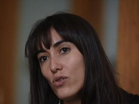 La députée pro-Villani Paula Forteza quitte le groupe LREM