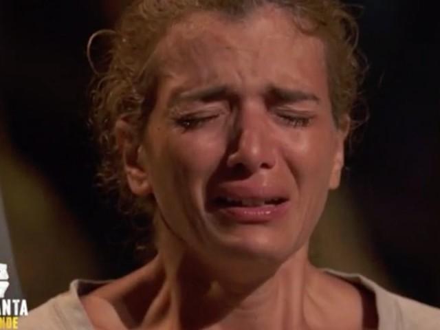 """Koh-Lanta"" : Jade s'effondre en larmes et menace de quitter l'aventure"