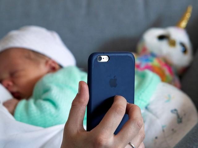 France: Baisse des naissances de 13% en janvier, du jamais vu depuis 1975