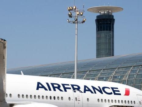 Air France : un préavis de grève déposé pour protester contre la sous-traitance