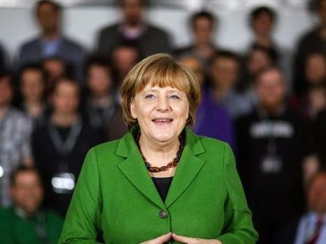 """L'Allemagne sous la """"grande coalition"""""""