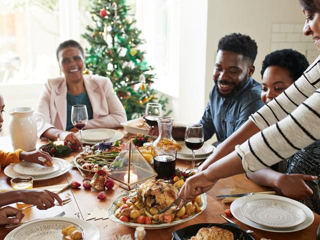 Ces conseils pour éviter de finir chez le médecin à Noël