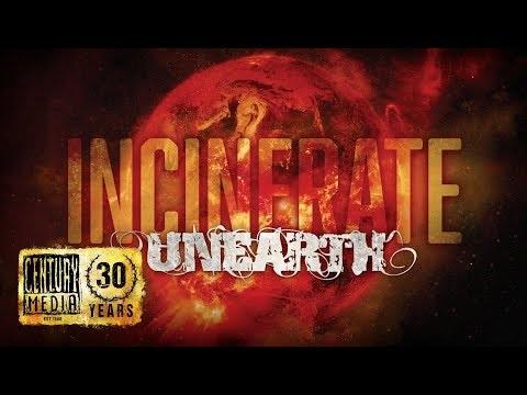 Le prochain Unearth se nommeraExtinction, sortie en bac le 23 novembre et vous pouvez en entendre un...