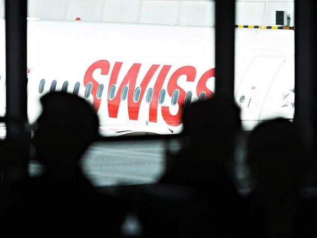 Airbus : la compagnie Swiss cloue au sol une trentaine d'A220