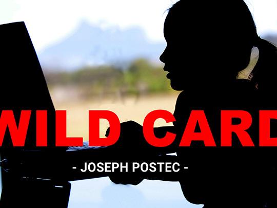 [WILD CARD] Avec modération !