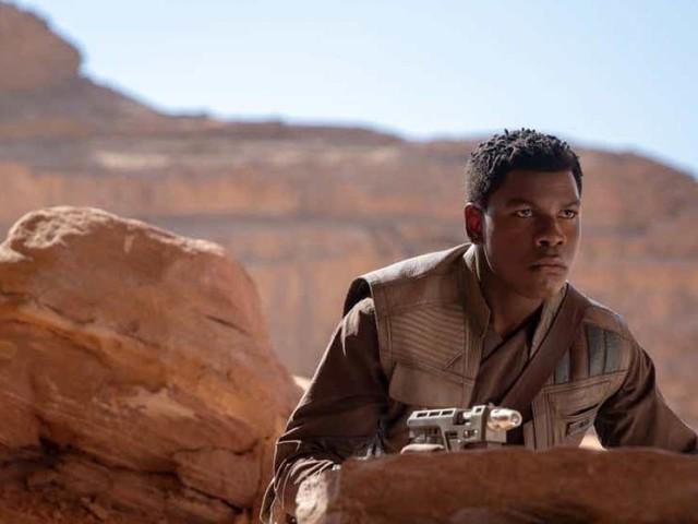Star Wars L'Ascension de Skywalker : Le personnage de Finn a-t-il vraiment eu la conclusion qu'il méritait ?