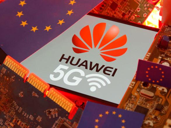 Huawei veut installer en France sa première grande usine pour la 5G hors de Chine