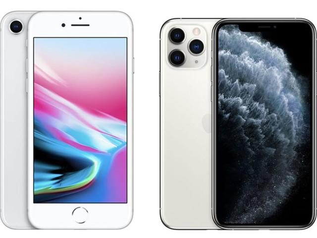 L'iPhone9 et 12 vont-il faire oublier l'iPhoneSE?