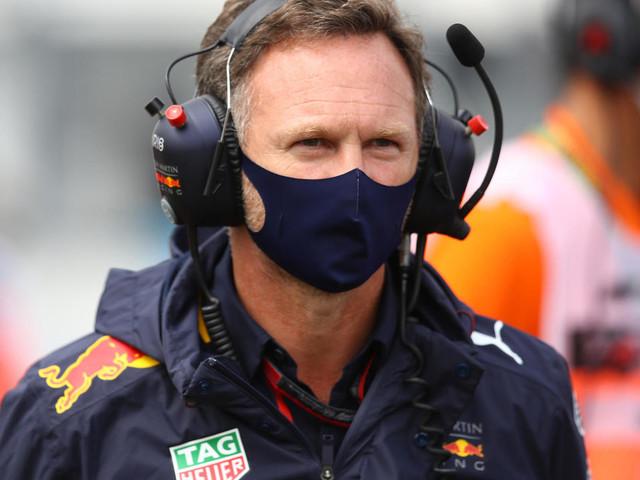 """F1: Red Bull a """"jusqu'à la fin de l'année"""" pour choisir son futur moteur, assure Horner"""