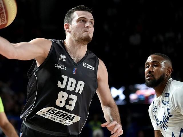 Basket : en Champions League, la JDA va recevoir les russes de Nizhny Novgorod