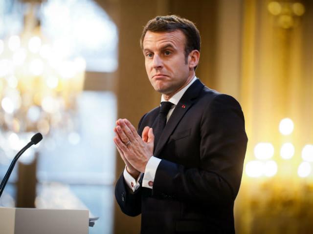 Lutte des classes, le retour : Macron 27% plus populaire chez les cadres que chez les ouvriers