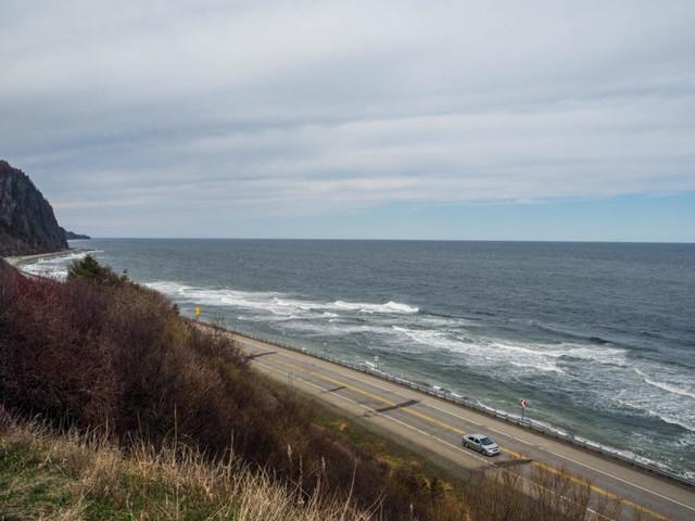 Itinéraire d'un road-trip au Canada: 15 jours entre la Gaspésie et le Nouveau-Brunswick
