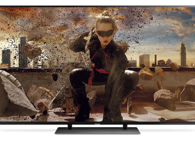 Test : Panasonic TX-55EZ950: le meilleur téléviseur Oled