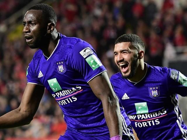 Pro League: Bolasie offre la victoire à Anderlecht dans les dernières secondes du match contre l'Antwerp (0-1, vidéo)