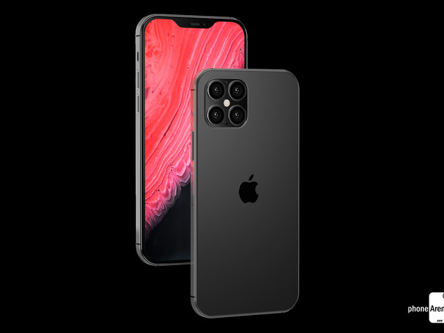 À quoi pourrait bien ressembler l'iPhone 12?
