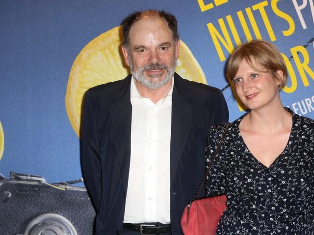 Jean-Pierre Darroussin : qui est sa femme Anna Novion ?