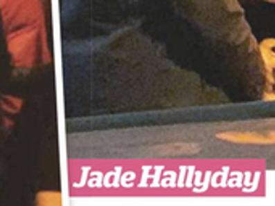 Jade Hallyday, mariage, futur mari, étrange confidence exhumée