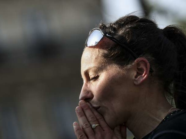 Affaire Clémence Calvin: une information judiciaire ouverte contre la marathonienne française