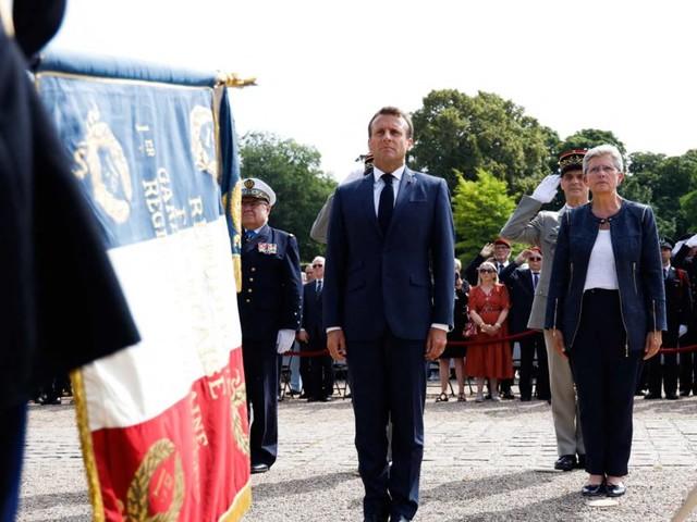 Budget de l'Elysée : et si Emmanuel Macron suivait l'exemple de Charles de Gaulle ?