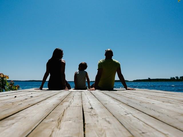 7 activités pour des vacances en famille mémorables en bordure du fleuve Saint-Laurent