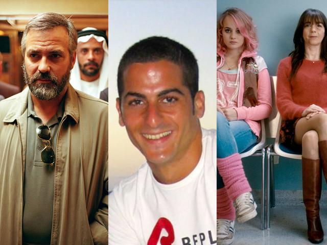 A la télé ce soir : Syriana, Enlèvements, Maman aussi ! sont dans le top 3 de Télé Star
