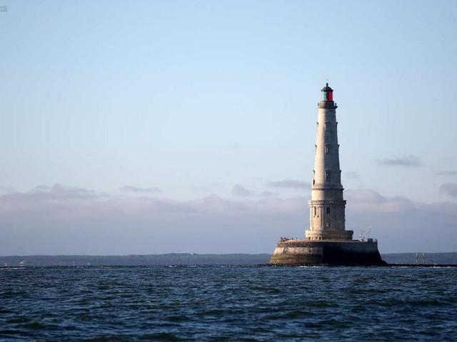 Le phare de Cordouan recherche un saisonnier pour un job d'été bien particulier