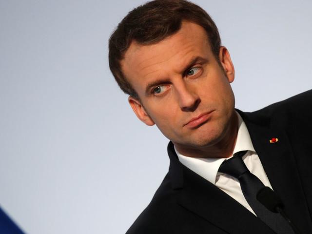 Emmanuel Macron assume son week-end de Noël (et pas d'anniversaire) à Chambord