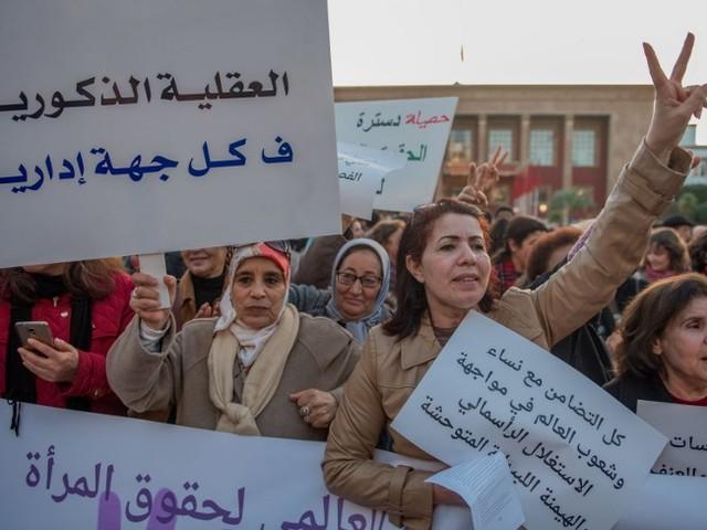Au Maroc, le calvaire d'une adolescente séquestrée et violée, symbole d'une violence chronique