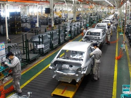 Chine et coronavirus : les ventes de voitures s'effondrent, et pas qu'un peu !