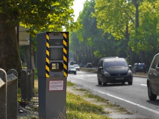Radars: le ministère de l'Intérieur épinglé par la CNIL pour sa politique de stockage des données