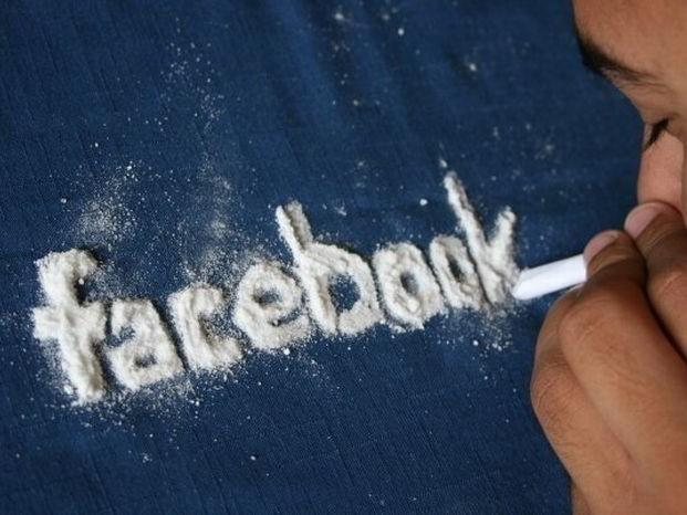L'addiction à Facebook peut nuire à votre capacité à prendre une décision