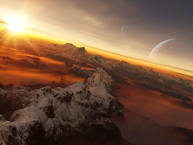 Comment allez-vous appeler cette exoplanète ?