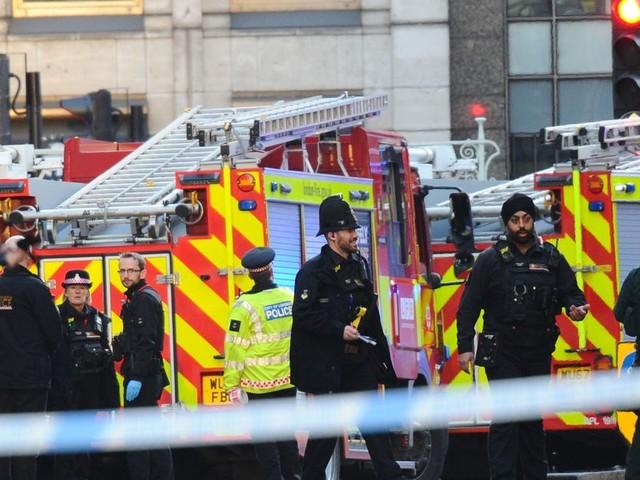 Usman Khan, l'assaillant de Londres, avait été condamné pour terrorisme