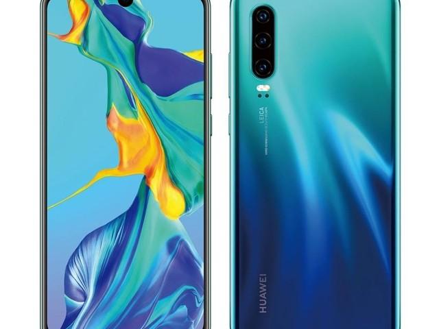 Bon Plan Huawei P30 : A son tarif le plus bas avec un prix soldé à -31%