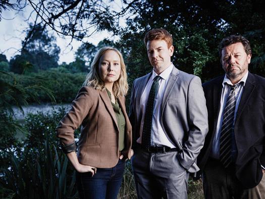 « Brokenwood » du 23 février 2020 : ce soir l'épisode inédit « Conflits de canard »
