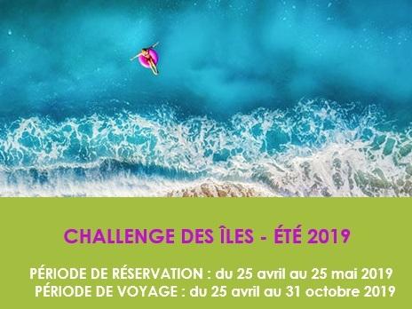 Des Hôtels & Des Îles fait gagner un séjour en Guadeloupe