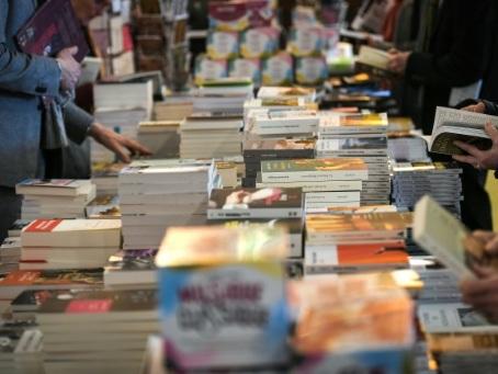 Les livres à glisser sous le sapin